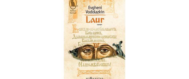"""""""Laur"""" și Sfânta Xenia sau viața dăruită iubirii aproapelui"""